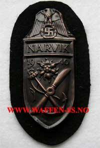 Narvik schild