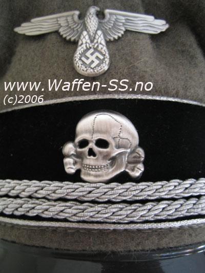 WWW WAFFEN-SS NO