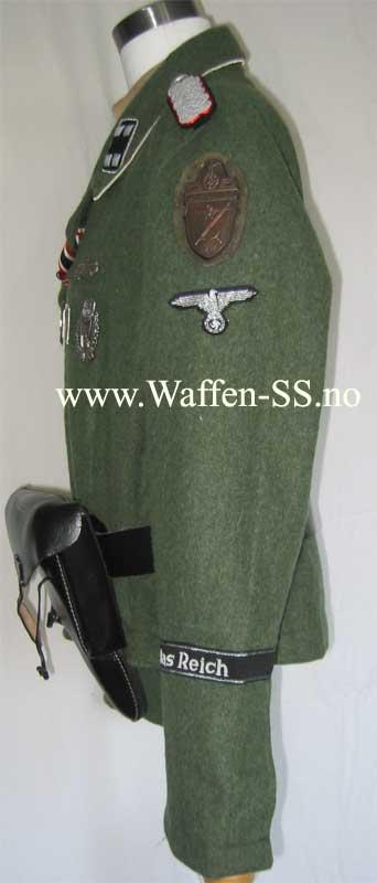 Www Waffen Ss No Quot Das Reich Assault Gun Uniform Quot